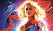 Captain Marvel 1st female superhero film to enter  $1 bn league
