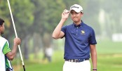 Sadom inches away from Bangabandhu Open title
