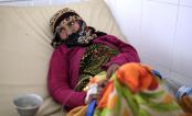 Cholera is surging once again in war-ravaged Yemen
