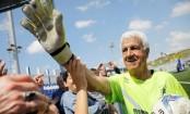 Israeli, 73, breaks world's oldest footballer record