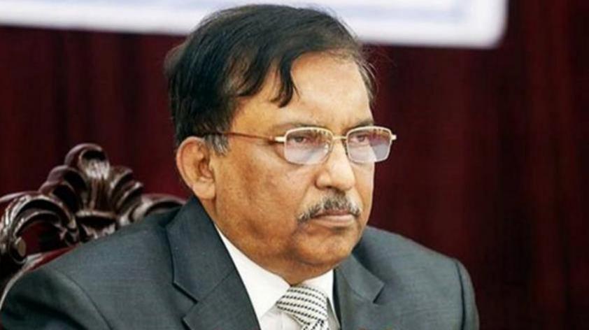 Kamal refutes US security alert for Bangladesh