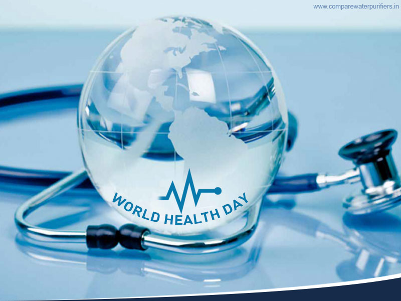World Health Day being observed