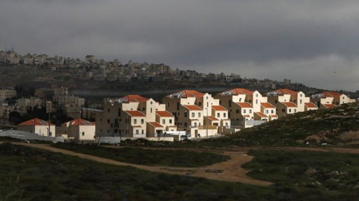 Israel PM vows to annex West Bank settlements if re-elected