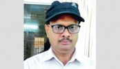 Syed Akmal best headmaster in Dhaka division
