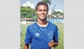 Ronaldinho's son signs bumper deal