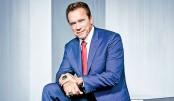'I'm back,' Schwarzenegger announces Terminator Dark Fate