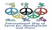 Sports for Peace!