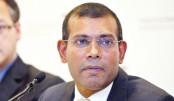 Nasheed may make comeback in landmark Maldives vote