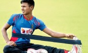 Mustafizur set to join Dhaka League Monday