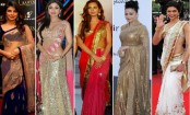 Exploring the new-age sari