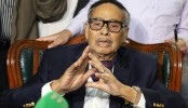 Ershad donates his all assets to a trust