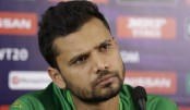 Selectors meet Mashrafe to discuss about WC squad