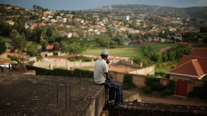 Rwanda genocide: Orphans' search for family continues