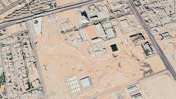 Saudi nuclear program accelerates, raising tensions