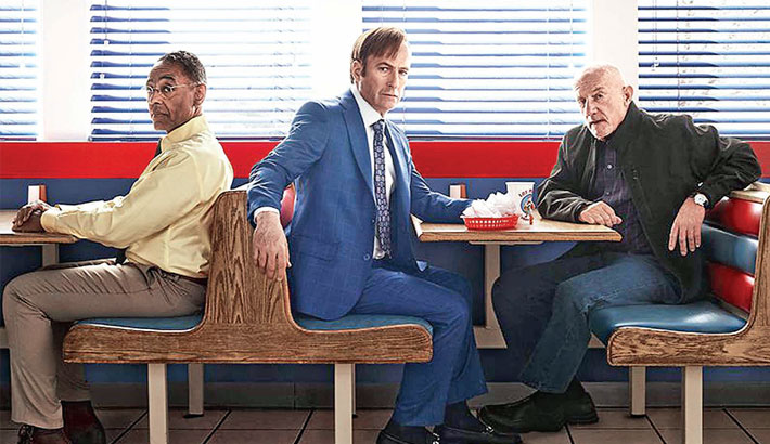 'Better Call Saul' won't return until 2020