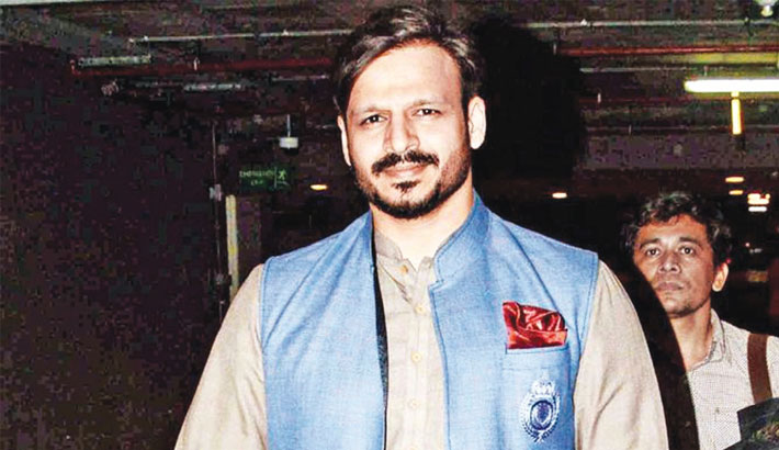 Vivek Oberoi on Modi biopic delay: They cannot deter us