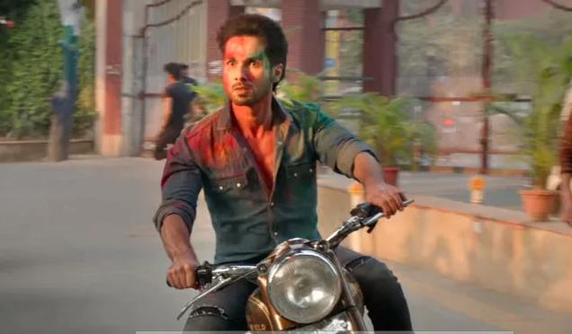 Kabir Singh teaser: Shahid Kapoor is as angry as Hulk