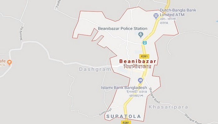 3 Sylhet missing schoolgirls rescued in Dhaka