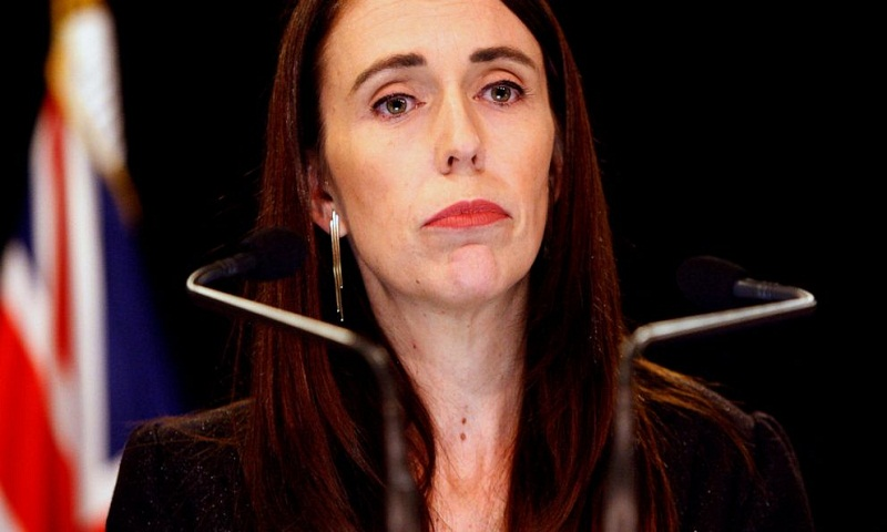 Ardern names judge to head royal inquiry into mosque attack