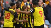 Gerard Deulofeu double stuns Wolves, puts Watford in FA Cup final