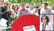 Tele Samad laid to rest