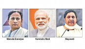 War of words escalates  ahead of India LS polls