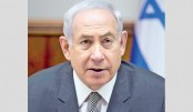 Netanyahu vows to annex West Bank settlements after vote