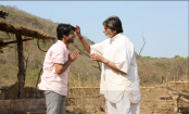 Name given of Amitabh Bachchan's first Tamil film