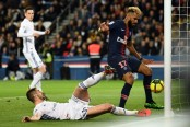 PSG miss chance to wrap up French title