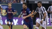 Barcelona, Juventus focus on Europe, Champions League rivals face home challenges