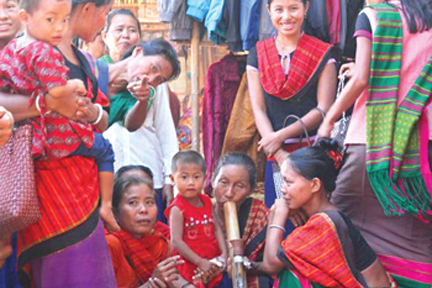 Ethnic Minorities in Bangladesh and Their Human Rights