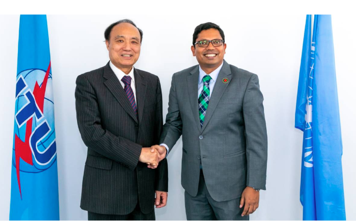 ITU to assist Bangladesh in ICT development