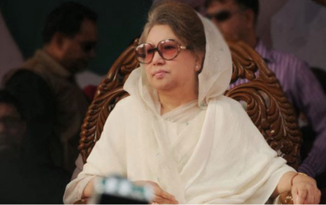 20-party to take action programme for Khaleda's release