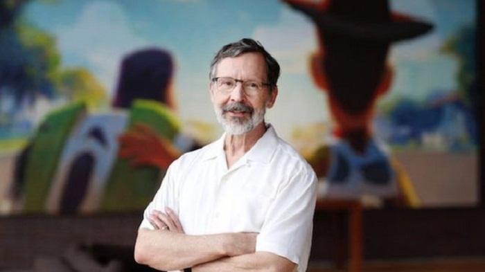 Aphantasia: Ex-Pixar chief Ed Catmull says 'my mind's eye is blind'