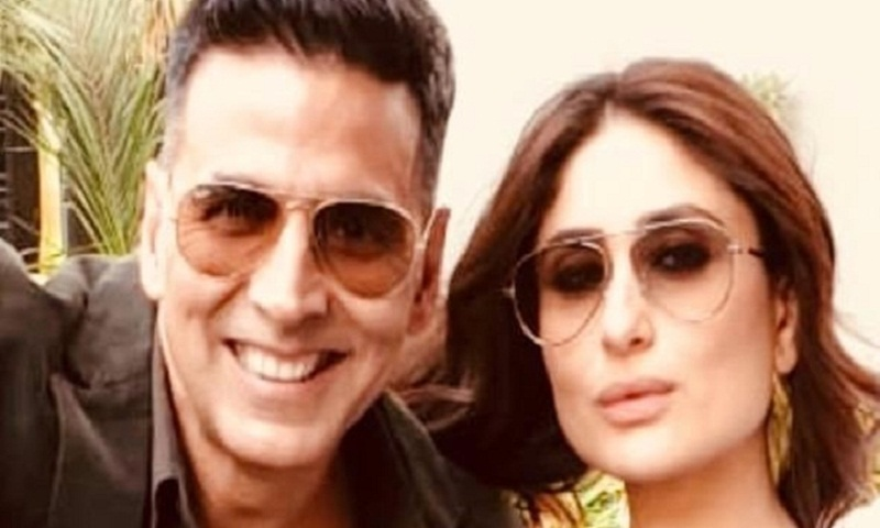 Akshay Kumar: Kareena and I are extremely fond of each other