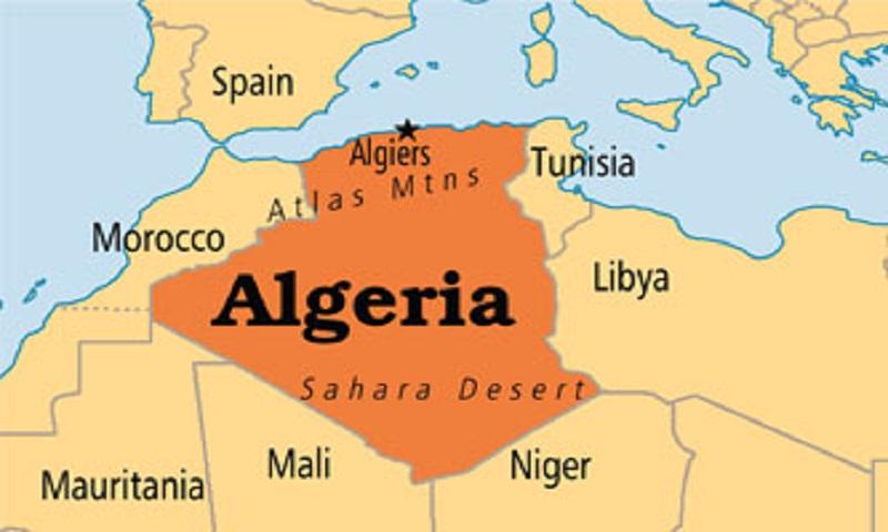 Algeria to choose Bouteflika's interim replacement