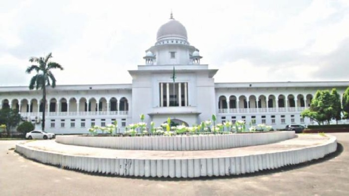 Immediately remove illegal establishments along Karnaphuli: HC