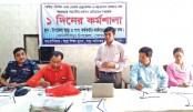 Workshop on Public Awareness