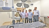 Activities of 'Imperial Hospital' to start before Ramadan