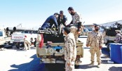 Libya clashes resume with 35 dead, thousands displaced
