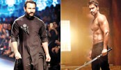 Saif, Ajay start filming for the final battle in Tanhaji
