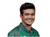Taskin set to get back in action
