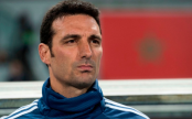 Argentina coach Scaloni injured in bike accident in Spain