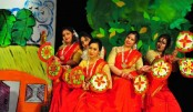 Pohela Boishakh celebration in Michigan