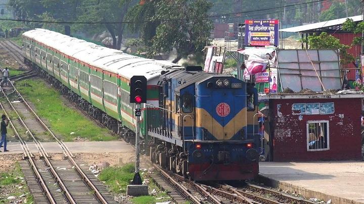 Govt to spend Tk 16,104.44 cr on upgrading Akhaura-Sylhet railway
