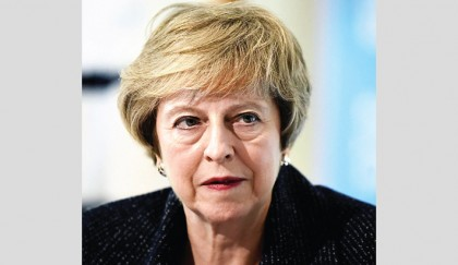 May scrambles to find Brexit breakthrough