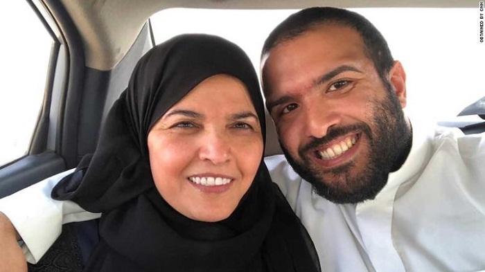 Two US citizens arrested in first Saudi arrest sweep since Khashoggi killing