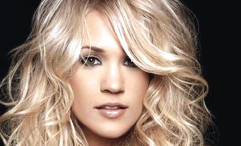 Carrie opens up about her challenges in parenting