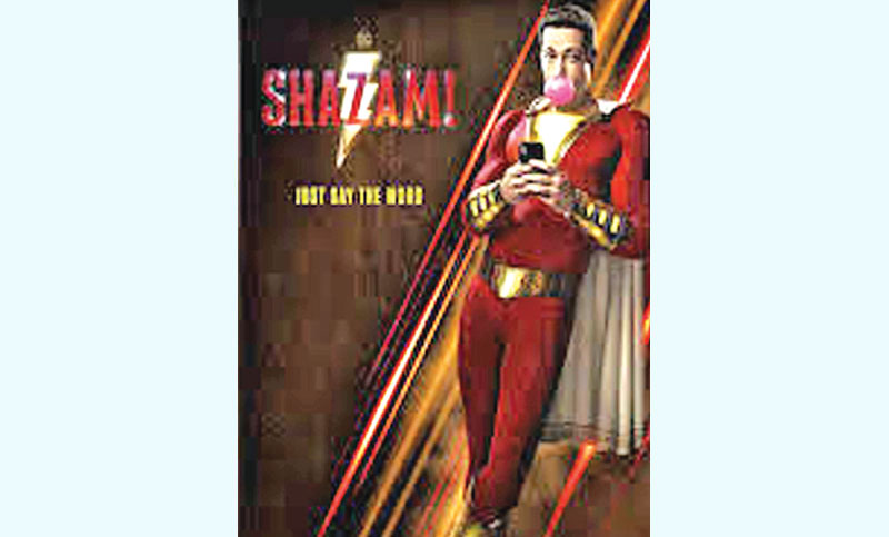 Shazam: Will writer Henry Gayden return for sequel?