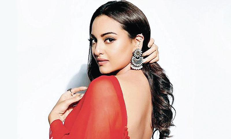 Sonakshi says she became Salman's fan after Dabangg
